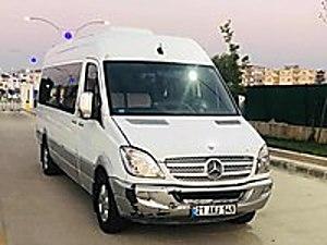 MERCEDES BENZ SPRİNTER 315 CDI ALMAN PAKET ÇIFT KLIMALI Mercedes - Benz Sprinter 315 CDI