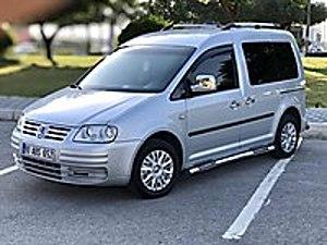 İSTANBULA ERHAN BEYE OPSİYONLANMIŞTIR Volkswagen Caddy 1.9 TDI Kombi