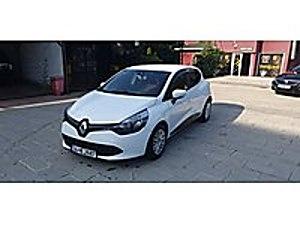 2013 model 1.5 joy 137 bin Km de Renault Clio 1.5 dCi Joy