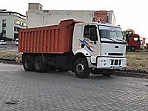 BADEM OTOMOTİV DEN 2 ADET 2530 DAMPER ÇOK TEMİZ DİJİTAL Ford Trucks Cargo 2530 D
