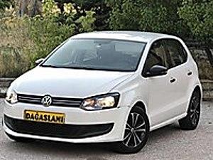 2012 MODEL POLO 1.2 TDI KLİMALI 180 BİNDE Volkswagen Polo 1.2 TDI Trendline