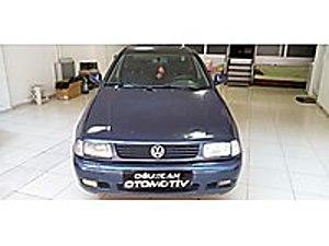 OGUZCAN OTODAN POLO CLASSİC KLİMALI Volkswagen Polo 1.6 Classic
