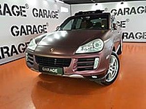 GARAGE 2008 PORSCHE CAYENNE 3.6 BOSE CAM TAVAN Porsche Cayenne 3.6