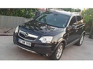 Başarı otodan HATASIZ OTOMOBİL RUHSATLI OPEL ANTARA JEEP 4 4 OTO Opel Antara 2.0 CDTI Cosmo