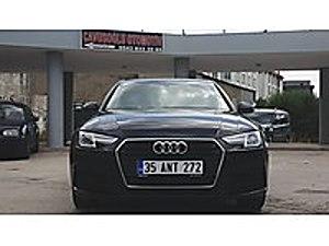 2015 MODEL A4 DESİNG PAKET B8 KASA 1.4 TFSİ ZARİF VE ASİL Audi A4 A4 Sedan 1.4 TFSI Design