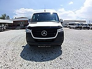 METIN OZDIL OTOMOTIVDEN 2020 SIFIR SPRINTER OKUL 19 1 Mercedes - Benz Sprinter 416 CDI