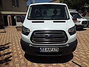 ÖZ IŞIK OTOMOTİVDEN 2018 350 L 170ps klimalı 05427646326 Ford Trucks Transit 350 L