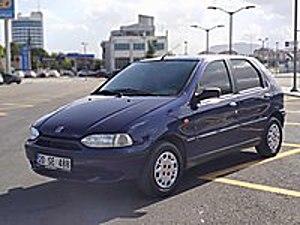 OTO SEÇ DEN 2000 MODEL FİAT PALİO 1.4 Fiat Palio 1.4 EL