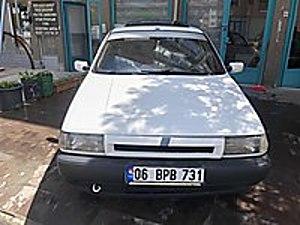 1997 Model Tipo S Sunrooflu Tertemiz Orjinal Fiat Tipo 1.4 S