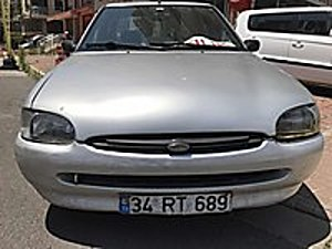 1996 FORD 1.6 CL 17.500TL Ford Escort 1.6 CL