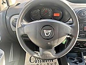 ARACIN KAPORASI ALINMIŞTIR...... Dacia Dokker 1.5 dCi Ambiance