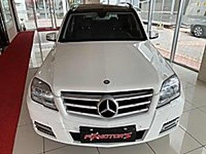 FİX MOTORS DAN 2011 GLK 250 CDI 4 MATİK EMSALSİZ TEMİZLİK Mercedes - Benz GLK 250 CDI