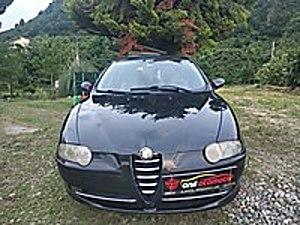 Anıl Otomotiv den Kusursuz 147 Alfa Romeo 147 1.6 TS Distinctive
