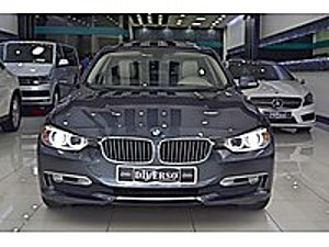 DİVERSO AUTO DAN BMW 3.20İ ED MODERNLINE PLUS SUNROOF HAFIZA SOS BMW 3 Serisi 320i ED Modern Line Plus