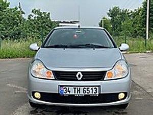 ÖZBAHAR DAN 160.000 KM DE 1.SINIF EKSPRESSION SYMBOL Renault Symbol 1.5 dCi Expression