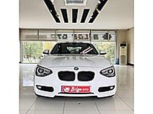 2015 TRAFİĞE ÇIKIŞLI BMW 1.16i BOYASIZ SADECE 29.000 KM DE BMW 1 Serisi 116i Comfort