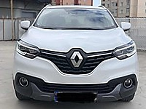 ÖZCANLI AUTOPİA - Renault Kadjar 1.5 dCi Icon Renault Kadjar 1.5 dCi Icon