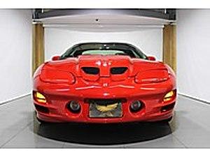 OTOFENİX 1998 PONTİAC FİREBİRD TRANSAM LS1 WS6 RAMAİR 129.900KM Pontiac Firebird 5.7 Trans Am