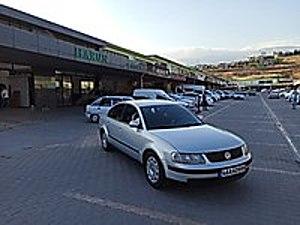 99 PASSAT 1.9 TDİ 110LUK COMFORTLİNE UYGUN FİYAT BAKIMLI Volkswagen Passat 1.9 TDI Comfortline