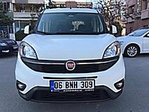 ERDOĞANLARDAN 2015 MODEL DOBLO 1.3 MULTİJET 98000 KM DE Fiat Doblo Combi 1.3 Multijet Safeline