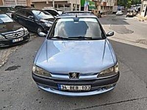 ÖZMENLER DEN 1998 PEUGEOT 306 1.6 LPG PLATİNUM FULL PAKET Peugeot 306 1.6 Platinum