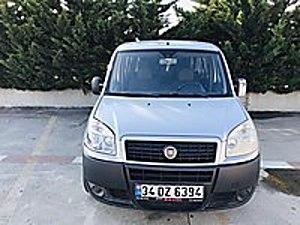 GALERİ SAVCI dan DOBLO MAXİ UZUN ŞASE KLİMA TAKAS VADE OLUR Fiat Doblo Combi 1.3 Multijet Maxi Dynamic