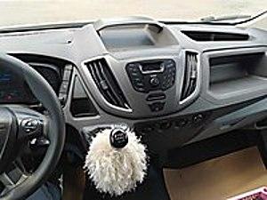 2015 model L Ford Transit 350 L