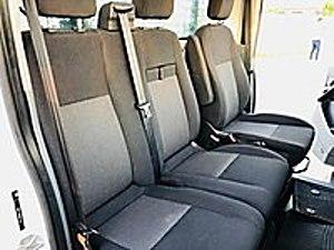 DOĞAN OTOMOTİVDEN BOYASIZ  18 FATURALI 350L Ford Trucks Transit 350 L