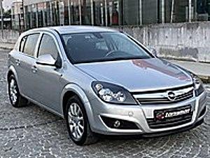 2011 OPEL ASTRA 1.3 CTDİ ENJOY PLUS  Otomatik 128 BİNDE Opel Astra 1.3 CDTI Enjoy Plus