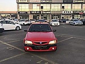 2004 MODEL KLİMALI Dacia Solenza 1.4 Rapsodie