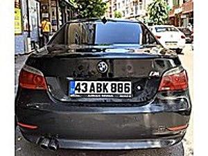 EMSALSİZ    M SPORT RECORE SANROUF ISITMA FULLL BMW 5 Serisi 520i Standart