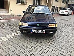ÖZMENLER DEN 1997 SKODA FELİCİA 1.3 GLX LPGLİ Skoda Felicia 1.3 GLX