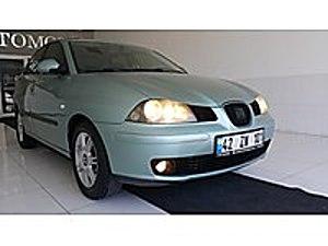 PİR  DEN DEĞİŞENSİZ   2004 MODEL SEAT CORDOBA SİGNO 1.4 TDİ    Seat Cordoba 1.4 TDI Signo