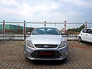 2011..TREND...MASRAFSIZ..BÜTÜN BAKIMLARI YAPILMIŞTIR.. Ford Mondeo 1.6 TDCi Trend