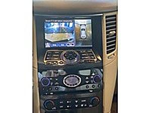 FUGA MOTORS İNFİNİTİ FX 30 DİESEL Infiniti FX FX30d S