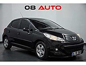 2010 75.000 KM DE TRİPTONİC VİTES PEUGEOT 207 1.4 TRENDY Peugeot 207 1.4 Trendy