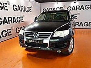GARAGE 2008 VOLKSWAGEN TOUAREG 3.0 TDI CAM TAVAN AIRMATIC ISITMA Volkswagen Touareg 3.0 TDI