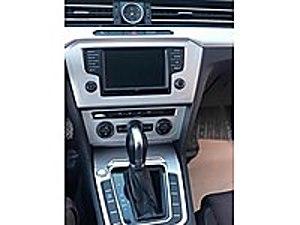 KARAMANOĞLU OTOMOTİV den 2016 MODEL PASSAT 1.6 TDİ DSG Volkswagen Passat 1.6 TDI BlueMotion Comfortline