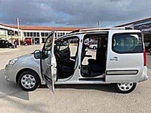 PARTNER TEPE ORJ 145 bin KM Peugeot Partner 1.6 HDi Premium Pack