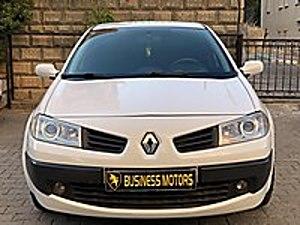 2008 RENAULT MEGANE 1.6 16V AUTHENTİQUE Renault Megane 1.6 Authentique