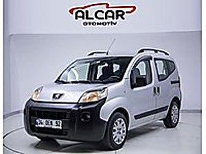 2009 MODEL PEJO BİPPER 1.4 DİZEL MANUEL GÜMÜŞ GRİ Peugeot Bipper 1.4 HDi Comfort