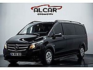 İLK ELDEN 2018 MODEL MERCEDES VİTO 111 CDİ UZUN ŞASE BOYASIZZ Mercedes - Benz Vito Tourer 111 CDI Base Plus