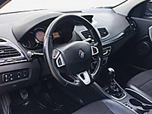 TAHA dan 2013 RENAULT FLUENCE 1.5 dCI ICON 110 PS EMSALSİZ Renault Fluence 1.5 dCi Icon