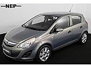 2012 CORSA 1.2 TWİNPORT ESSENTİA HATASIZ BOYASIZ 49 BİN KM     Opel Corsa 1.2 Twinport Essentia