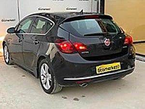 2013 Model Astra Sunrofflu Takas Desteği Ve Kredi imkanı  Opel Astra 1.4 T Sport
