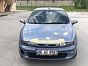 2001 Model Marea Hatasız Fiat Marea 2.0 HLX