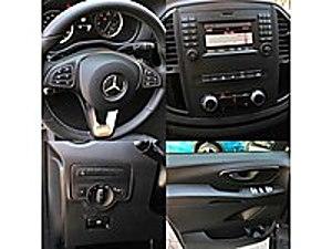TAKASLI 2020 SIFIR 1.000km HATASIZ EKSTRA UZUN OTOMATİK YAPILIII Mercedes - Benz Vito Tourer 114 BlueTec Base Plus