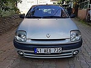 EMSALSİZ TEMİZLİK Renault Clio 1.6 RXT