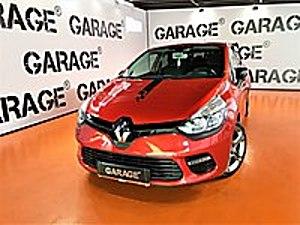 GARAGE 2014 RENAULT CLIO 1.5 DCI GT LINE NAVİGASYON Renault Clio 1.5 dCi GT Line