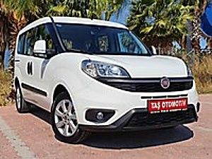 TAŞ OTOMOTİV 2018 Fiat Doblo 1.3 Multijet Safeline 95HP HATASIZ Fiat Doblo Combi 1.3 Multijet Safeline